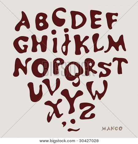type MANGO