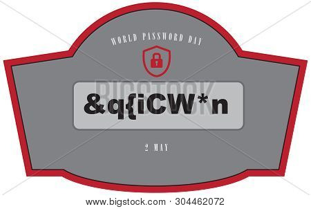 Shortcut For May Event - World Password Day