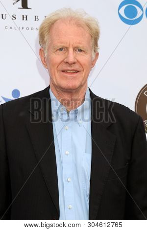 LOS ANGELES - JUN 1:  Ed Begley Jr at the 7th Annual Ed Asner Poker Tournament at the CBS Studio Center on June 1, 2019 in Studio City, CA
