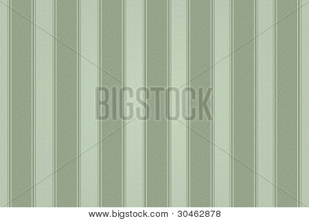 Green Vintage Background Pattern