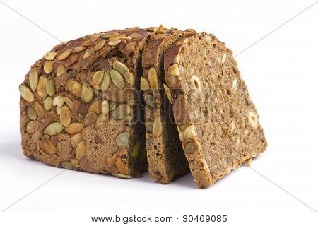 One Loaf Of Rye Bread