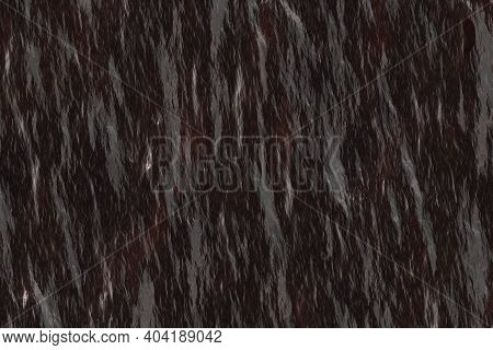 Artistic Red Moist Wild Stone Cg Texture Illustration