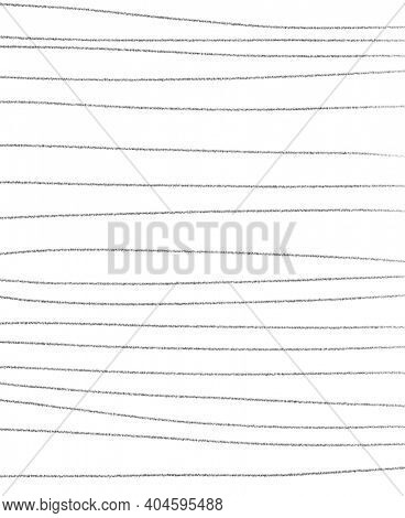 Modern Design-Minimalist Lines of 6B Pencil