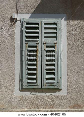 croatian window