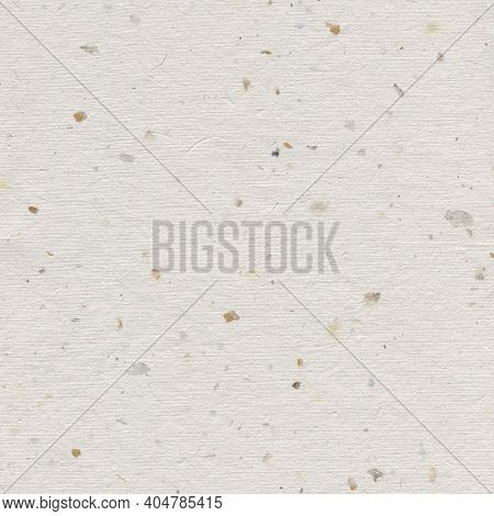 Natural Decorative Recycled Spotted Beige Grey Taupe Tan Brown Spots Paper Texture Background, Verti