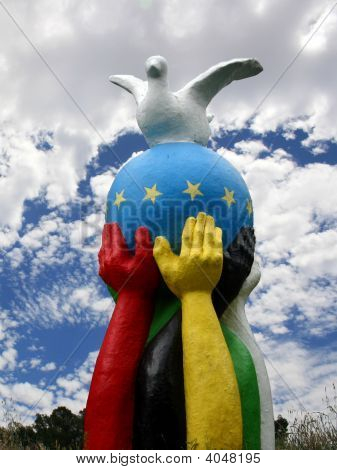 Peace On Earth