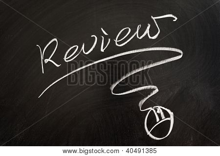 Review Word