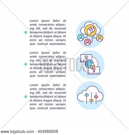 Saas Advantages Concept Icon With Text. Reduced Time To Benefit. Scalability And Integration. Ppt Pa