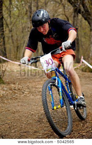 Mountain Bike Cross-country Relay Race