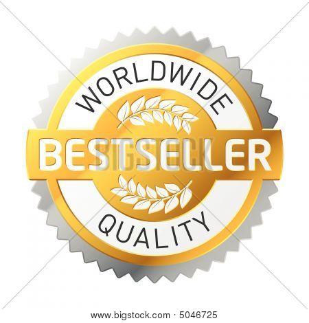 Bestseller Label