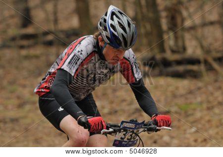 Mountain Bike Racer