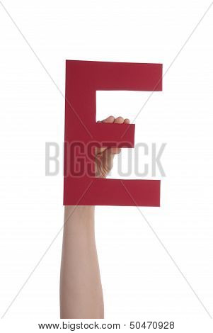 Hand Holds E