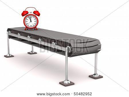 Assembly Line Alarmer