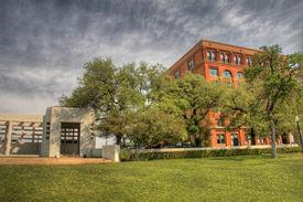 Texas Buch Repository