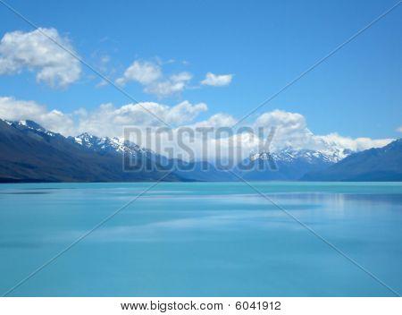Mt Cook