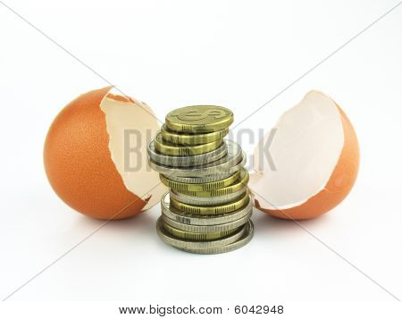 Hatching Money