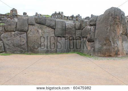 Machu Picchu Ashlar Cut Stones