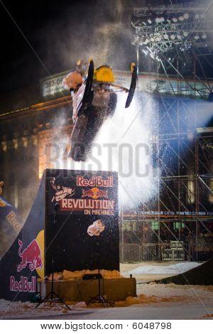 Revolution On Machines 2009