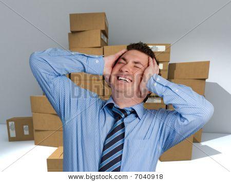 Logistics Nightmare