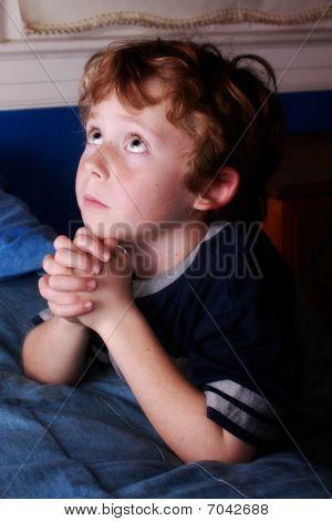 Prayer child