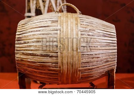 Thai Traditional Drum