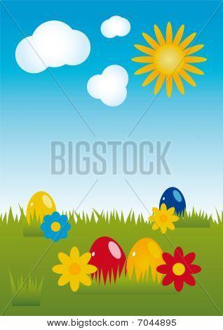 Easter-landscape 9