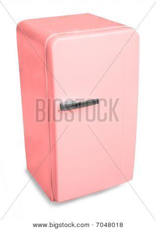 Classic Fridge Pink