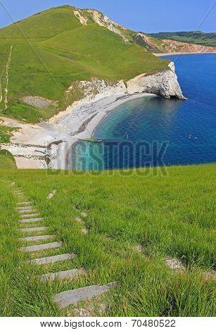 Range Walks South West Coast Path