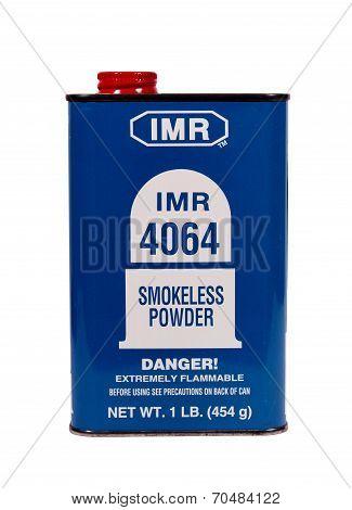 Smokeless Powder