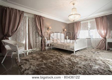 Romantic Beauty Bedroom