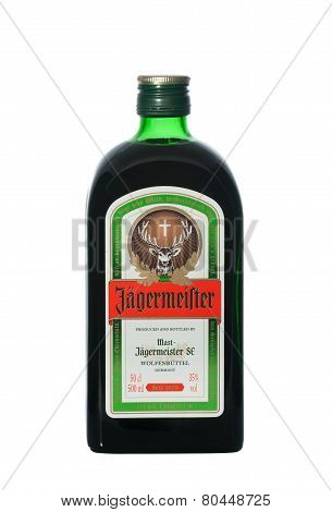 Traditional Balm Jagermeister