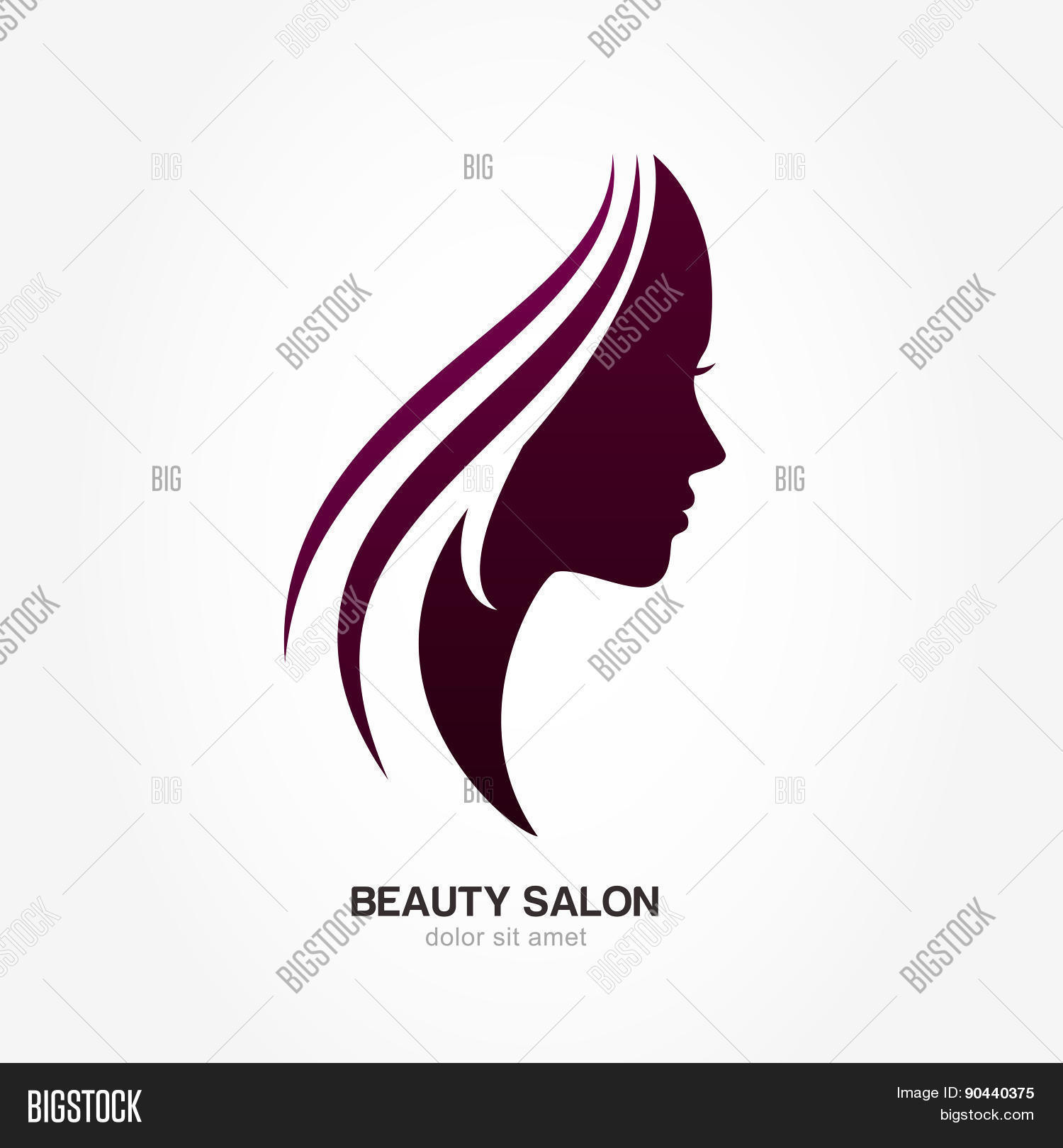 Beautiful Woman S Vector Photo Free Trial Bigstock