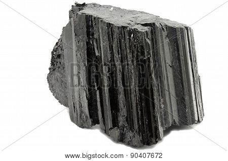 Shorl- Black Tourmaline