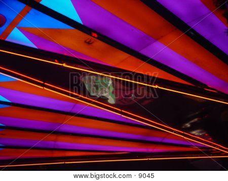 Las Vegas Bright Lights