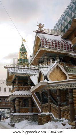 Russian Building3
