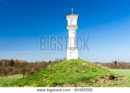 God's torture near Dirna, Czech Republic