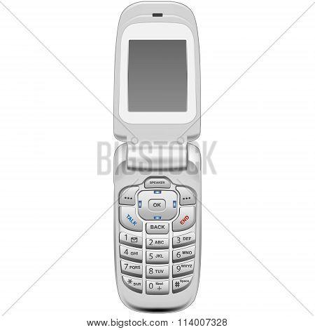 Generic Cellular Phone