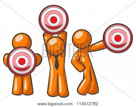 Orange Man Target Audience