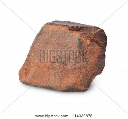 Piece Of Iron Ore