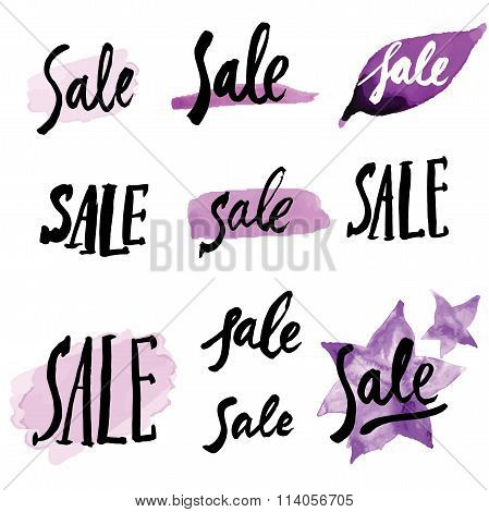 Calligraphy Signs Sale