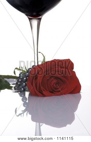 Valentine Rose 5