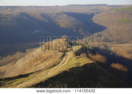 Knap Landscape