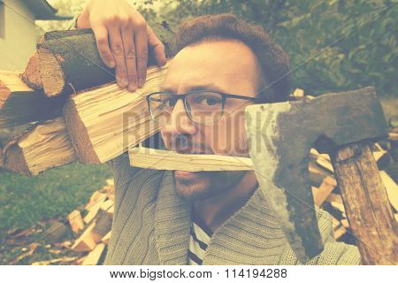 Lumberman.