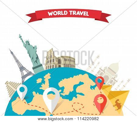 World Adventure Travel