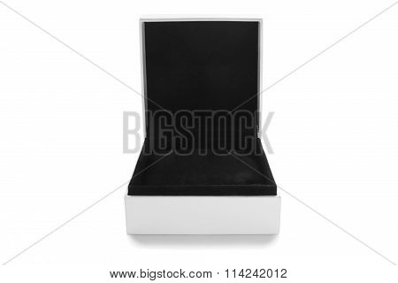 Jewel Box Isolated