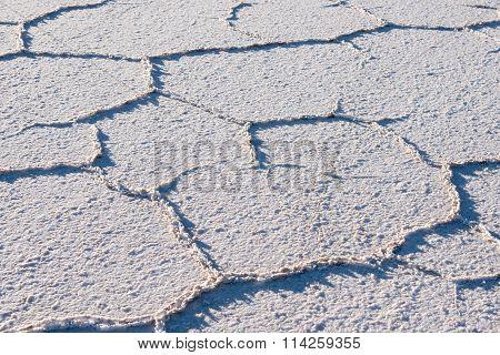 Salt Texture