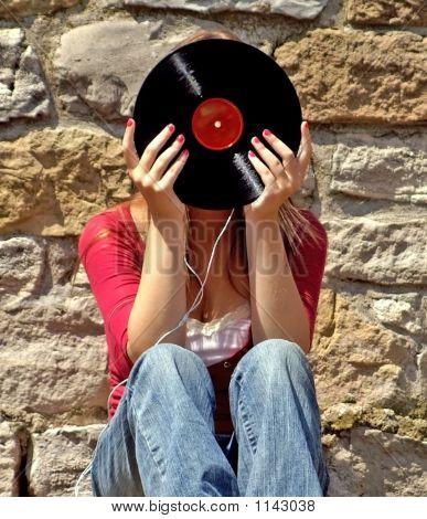 Vinyl To Digital