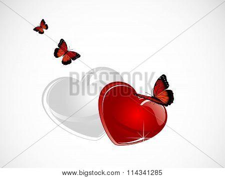Hearts Concept