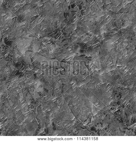 Silver seamless metal texture