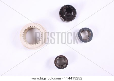 Industrial Broaches